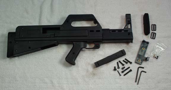 Marlin 795 Rifle