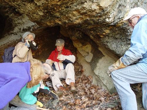 Little Pine Garnet Mine: Rockhounding Family Adventures Garnet Mine